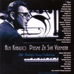 Ivica Šerfezi - Pjesme Za Dušu